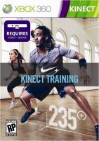 Xbox 360 Kinect Fitness Nike Training