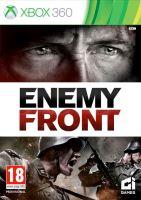 Xbox 360 Enemy Front (DE)