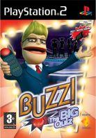 PS2 Buzz! - Veľký Kvíz