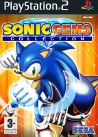 PS2 Sonic Gems Collection
