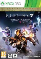 Xbox 360 Destiny: The Taken King - Legendary Edition (nová)