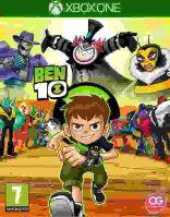 Xbox One Ben 10 (nová)
