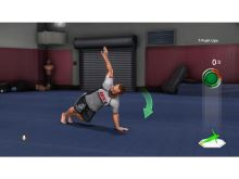 PS3 UFC Trainer - The Ultimate Fitness System