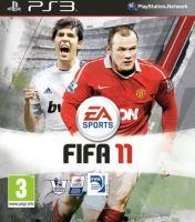 PS3 FIFA 11 - Fifa 2011 (CZ) (bez obalu) (Corgoň liga)