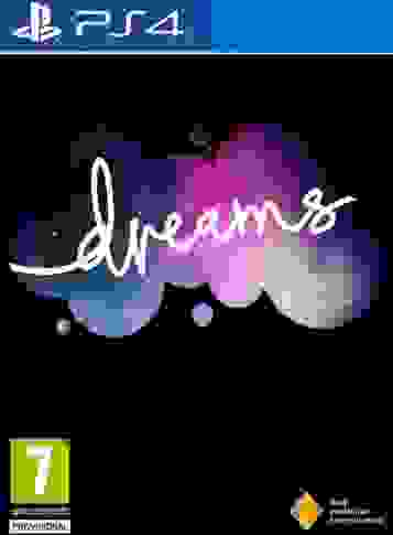 PS4 Dreams (nová)