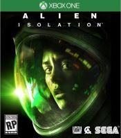Xbox One Alien Isolation (nová)