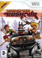 Nintendo Wii London Taxi: Rush Hour