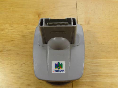 [Nintendo 64] Game Boy Transfer Pak