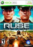 Xbox 360 RUSE