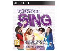 PS3 Everyone Sing