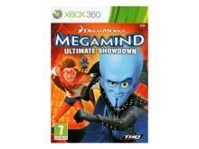 Xbox 360 Megamozog, Megamind Ultimate Showdown