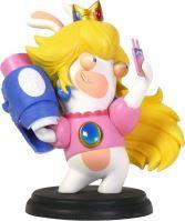 Mario + Rabbids Kingdom Battle Figúrka - Rabbid Peach (nová)