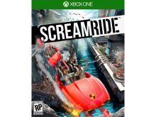 Xbox One Screamride (nová)
