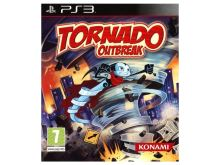 PS3 Tornado Outbreak (nová)