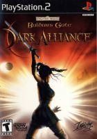 PS2 Baldurs Gate Dark Alliance