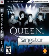 PS3 Singstar Queen (Nová)