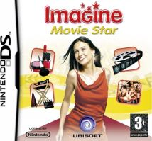 Nintendo DS Imagine Movie Star