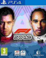 PS4 F1 2019 (nová)