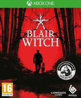 Xbox One Blair Witch