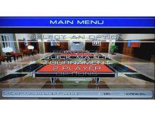 PS2 Pool Master