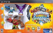PS3 Skylanders: Giants (Starter Pack) (nová)