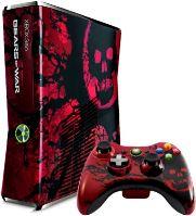 Xbox 360 Slim 320GB Gears of War Edition