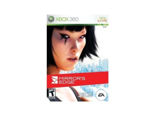 Xbox 360 Mirror's Edge