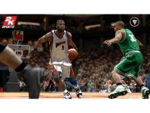 PS3 NBA 2K8 2008