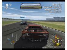 PS2 DTM Toca Race Driver 2