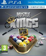 PS4 Hustle Kings VR (nová)