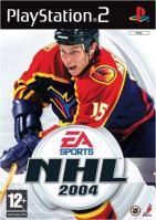 PS2 NHL 2004 04