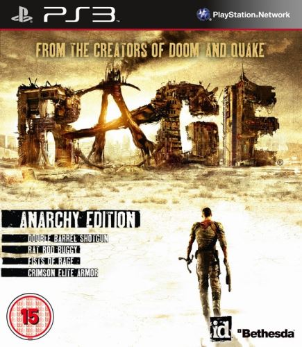 PS3 Rage (FR)