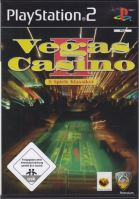 PS2 Vegas Casino 2 (bez obalu)