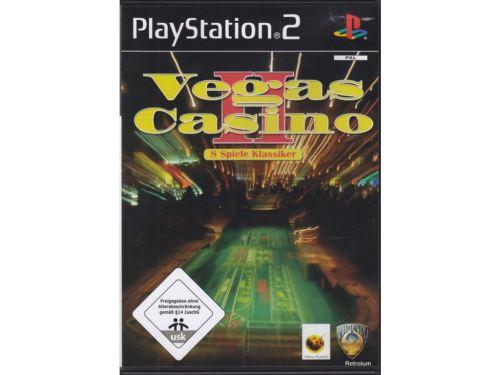PS2 Vegas Casino 2