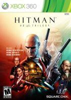 Xbox 360 Hitman HD Trilogy (DE)