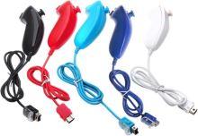 [Nintendo Wii] Ovládač Nunchuk - rôzne farby (nový)