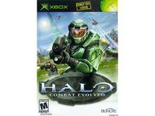 Xbox Halo: Combat Evolved (bez obalu)