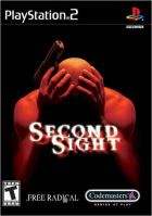 PS2 Second Sight