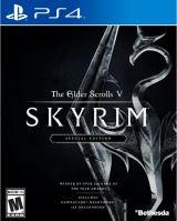 PS4 Skyrim - Special Edition