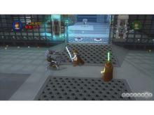 Xbox 360 Lego Star Wars The Complete Saga