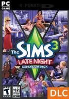 PC The Sims 3: Po zotmení (datadisk) (CZ)