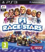 PS3 F1 Race Stars