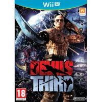 Nintendo Wii U Devil's Third (nové)
