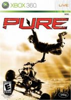 Xbox 360 Pure (Bez obalu)