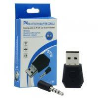 [PS4] Bluetooth Adaptér pre slúchadlá (nový)