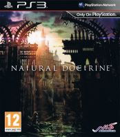 PS3 Natural Doctrine (nová)