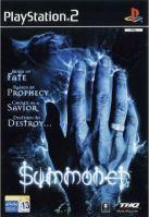 PS2 Summoner (DE)