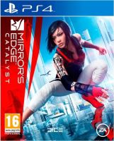 PS4 Mirror's Edge - Catalyst
