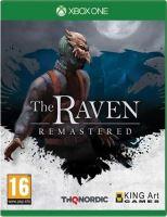 Xbox One The Raven Remastered (nová)