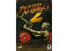 PC Jagged Alliance 2